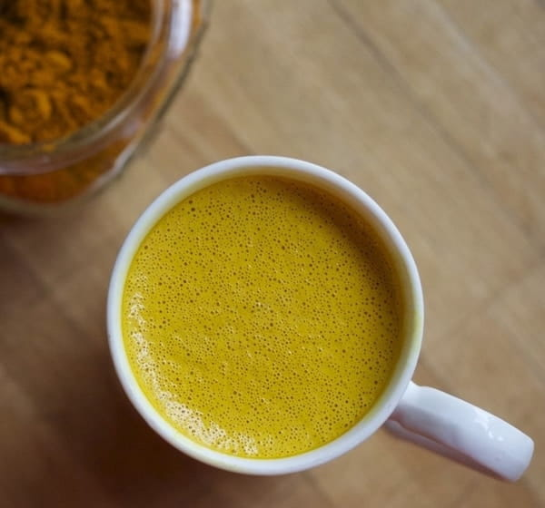Turmeric tea - Benefits, Usage, and Side Effects