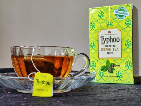 Get Your Hands On This New Organic Green Tea In Morocc