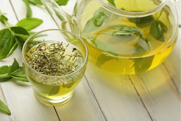 Precautions and warnings of green tea for patients having medical conditions: