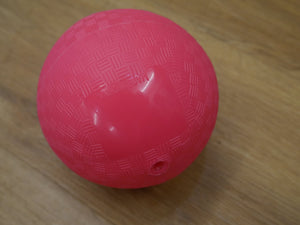 "3 x 5"" inflatable balls for Turbo trainers"