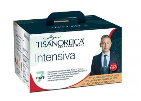 Tisanoreica® Kit Fase Intensiva