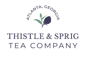 Thistle & Sprig Tea Co.