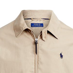 Beige Polo Ralph Lauren Ytterplagg Bayport Luxury Beige