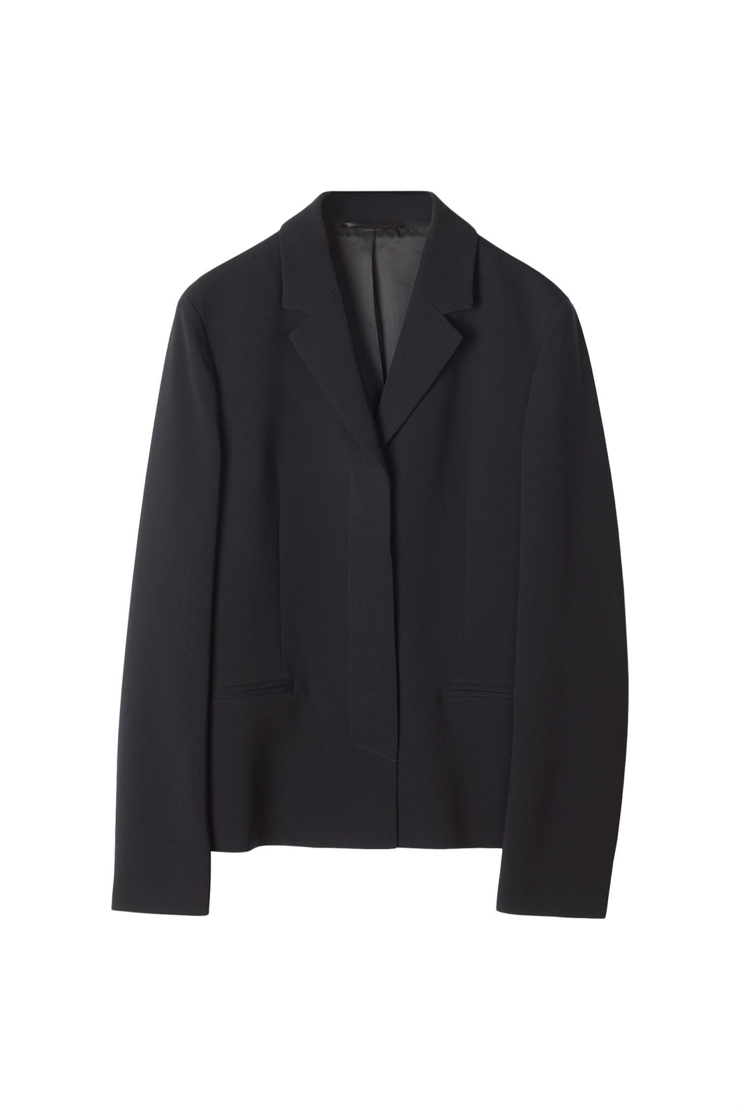 Sort Filippa K Ytterplagg Maylene Jacket