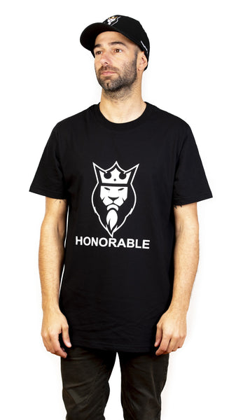 HONORABLE - True life tee