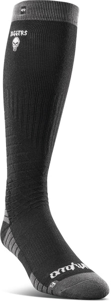 THIRTYTWO - DIGGERS MERINO SOCK