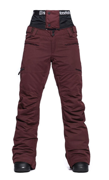 HORSEFEATHERS - LOTTE 15 PANT