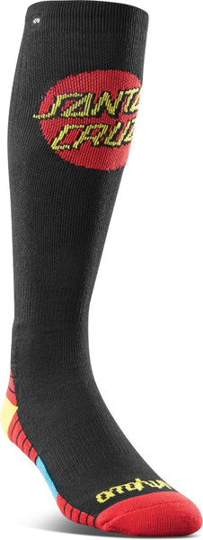 THIRTYTWO - SANTA CRUZ SOCK