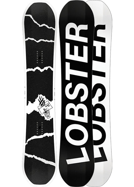TABLA SNOWBOARD LOBSTER