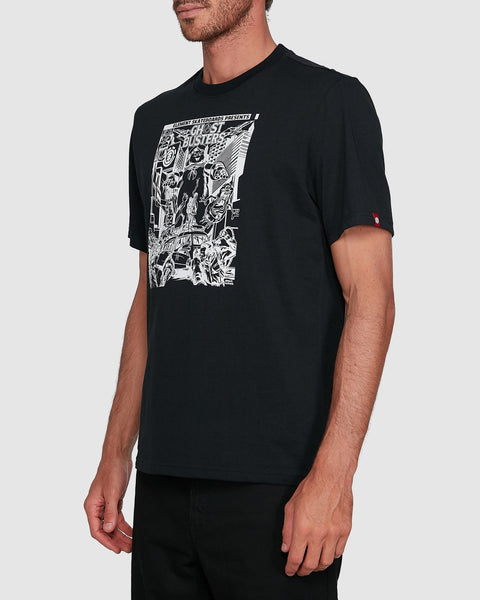 ELEMENT - CARNAGE T-SHIRT