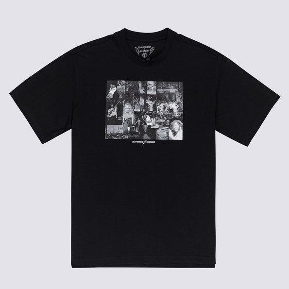 ELEMENT - COLLAGE T-SHIRT