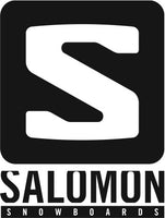SALOMON - DIALOGUE DUAL BOA