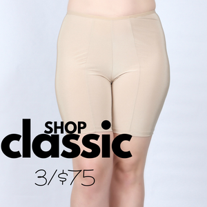 Shop Classic Style  Simple narrow waistband no lace style 3/$75