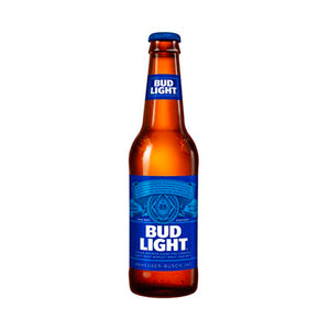 Bud Light, 330ml bottle