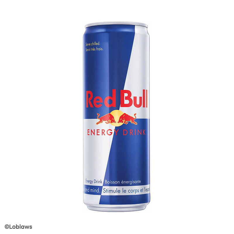 Red Bull, 355ml can
