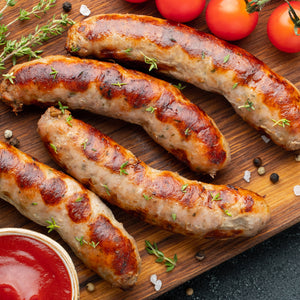 Italian Sausages, 4 pack