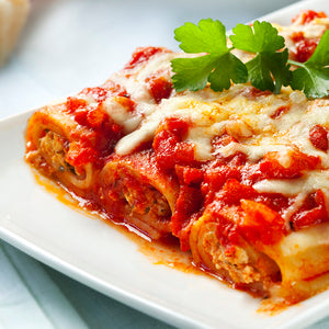 Cannelloni, 24 pieces