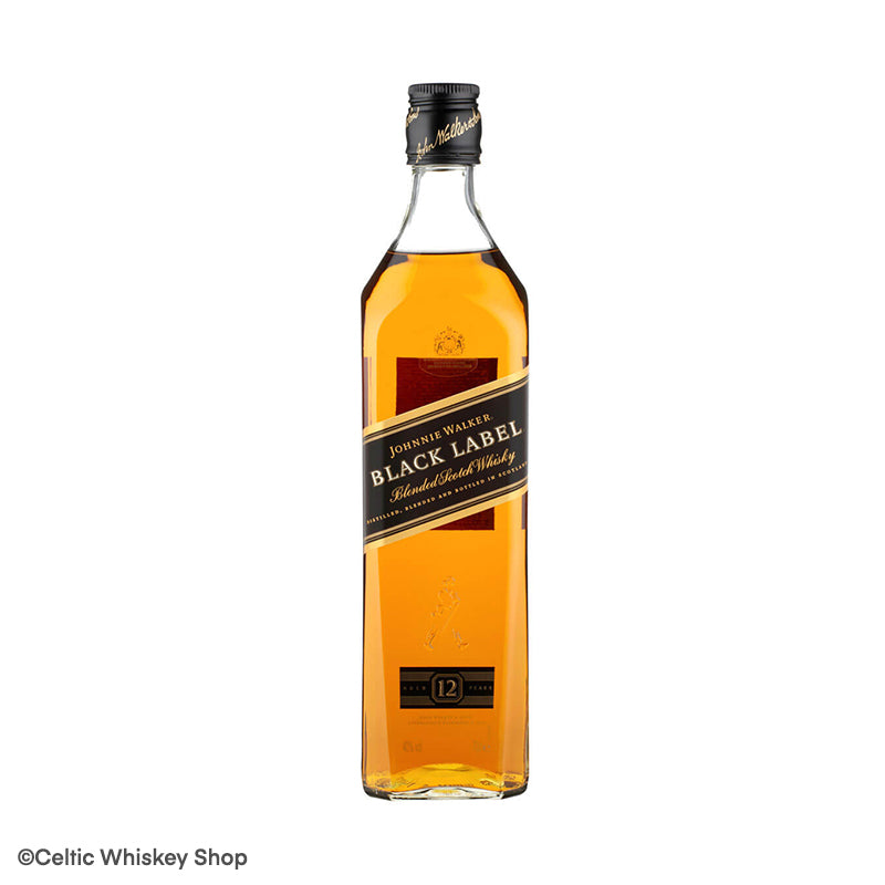 Johnnie Walker Black Label, 1.14L
