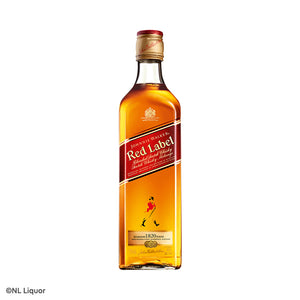 Johnnie Walker Red Label, 1.14L