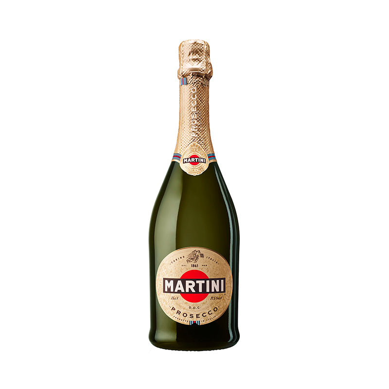 Martini Prosecco, 750ml bottle