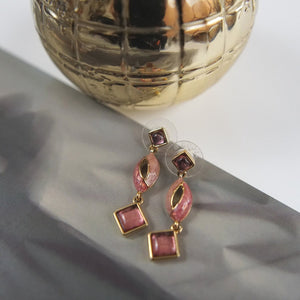 Vintage | Arden Earrings