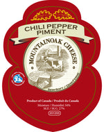 Chili Pepper ~225g Wedge