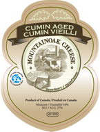 Cumin Aged ~225g Wedge