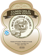 Cumin Mild ~ 225g Wedge
