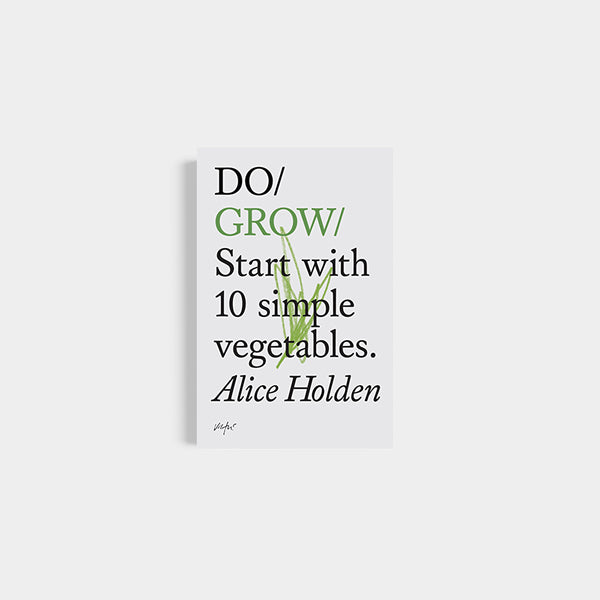 Do Book Grow