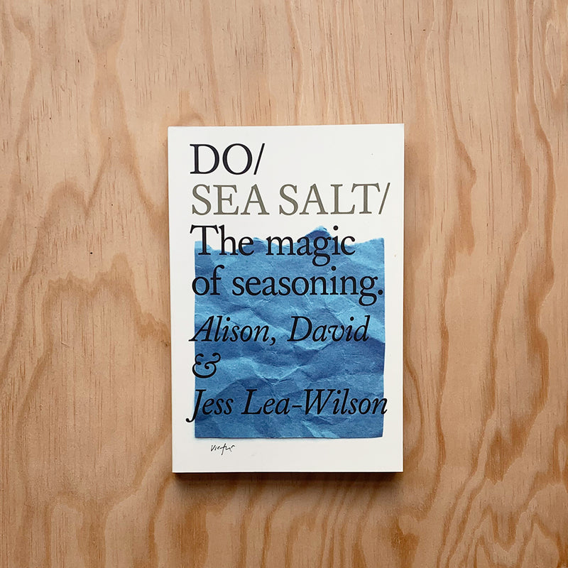 Do Book Sea Salt