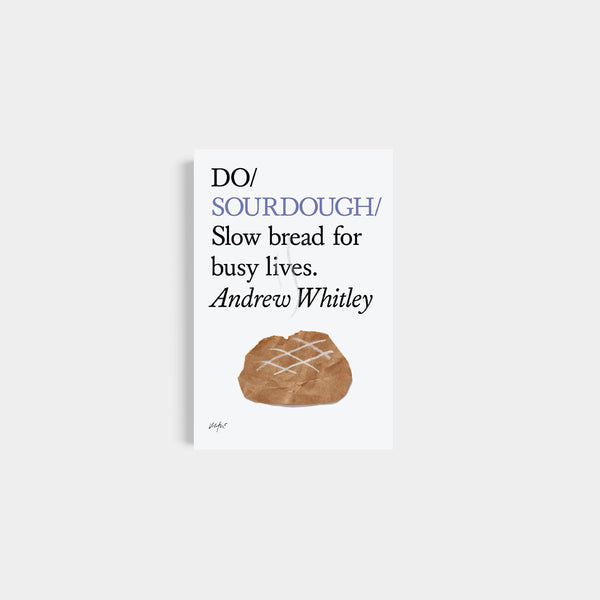 Do Book Sourdough