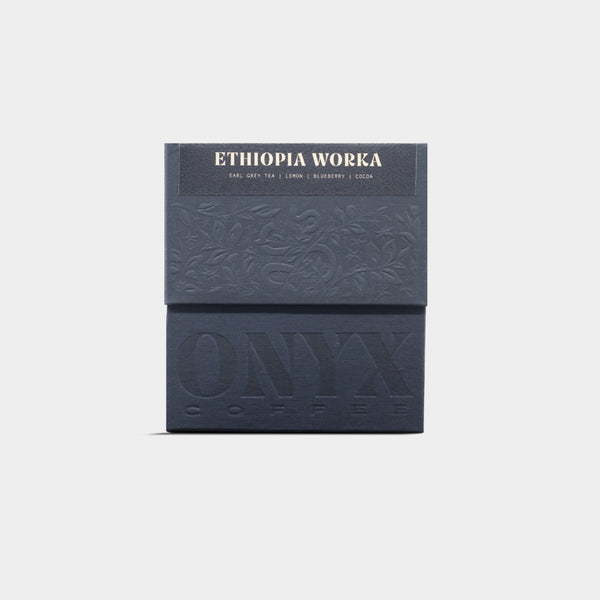 Onyx Coffee Lab | Worka | Ethiopia