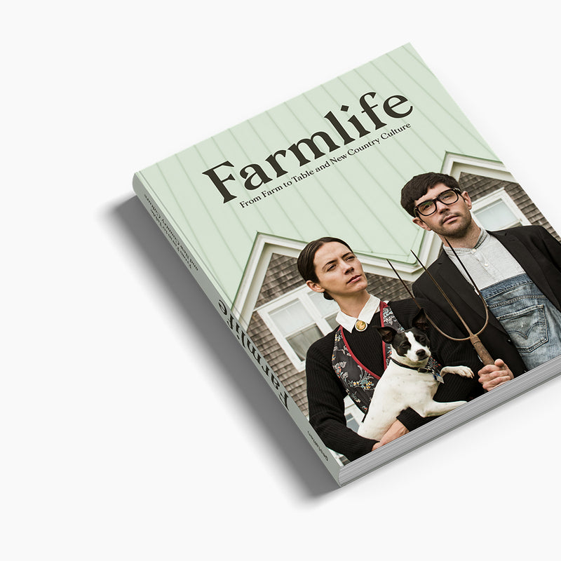 Farmlife Book