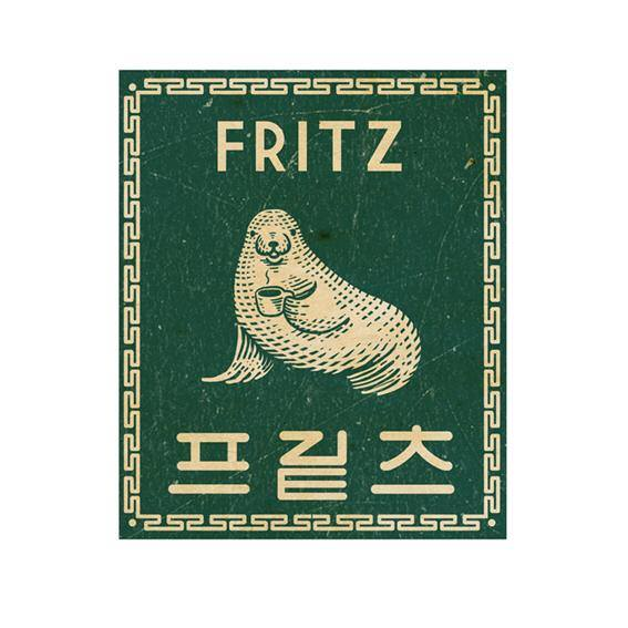 Fritz Coffee | Bosques De San Francisco | Guatemala | Filter