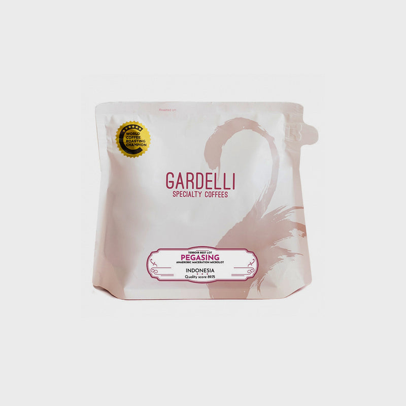 Gardelli - Pegasing, Indonesia Anaerobic Natural