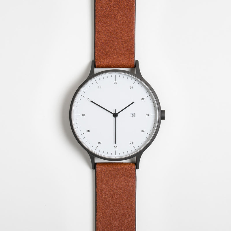 Instrmnt 01-A Watch