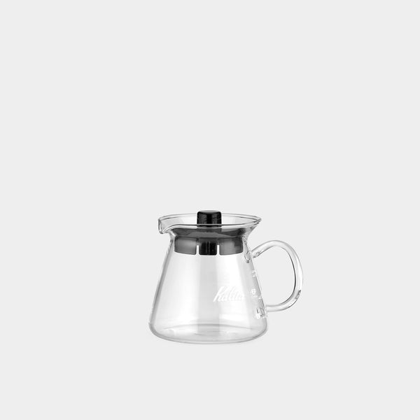 Kalita Glass Server 300ml