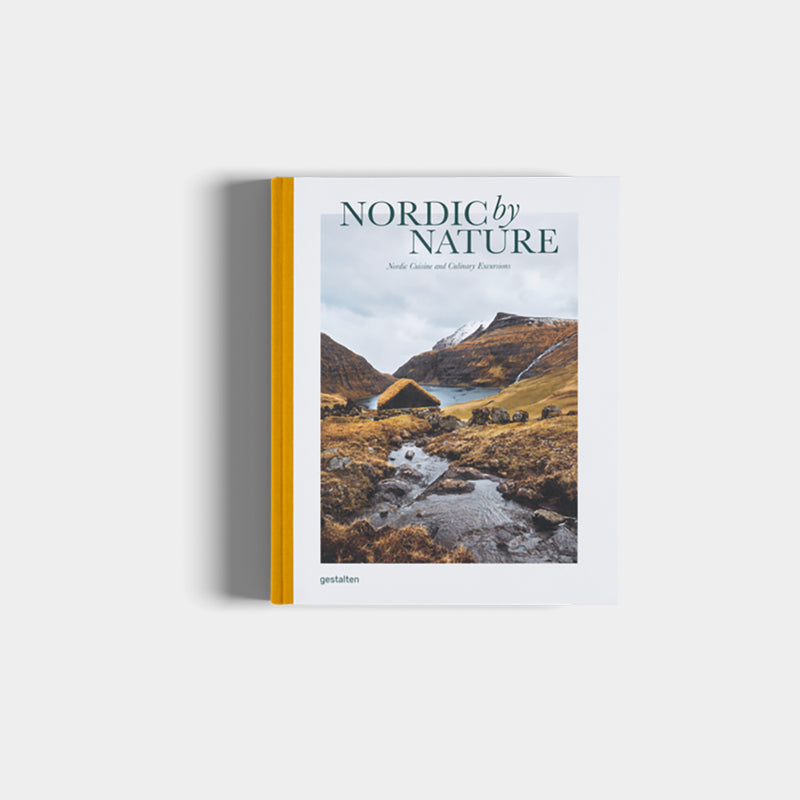 Nordic By Nature Cookbook