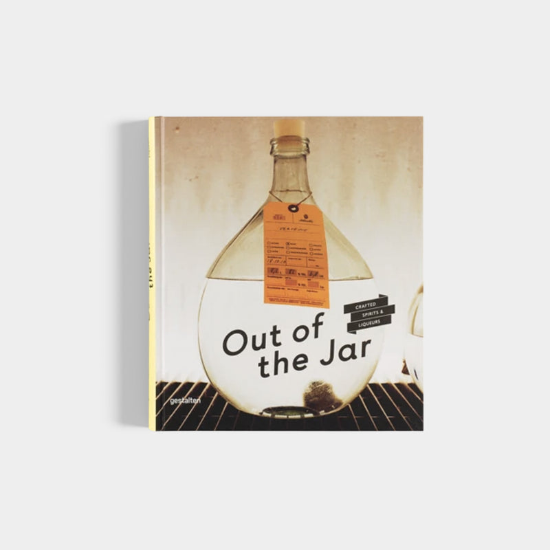 Out Of The Jar | Crafted Spirits