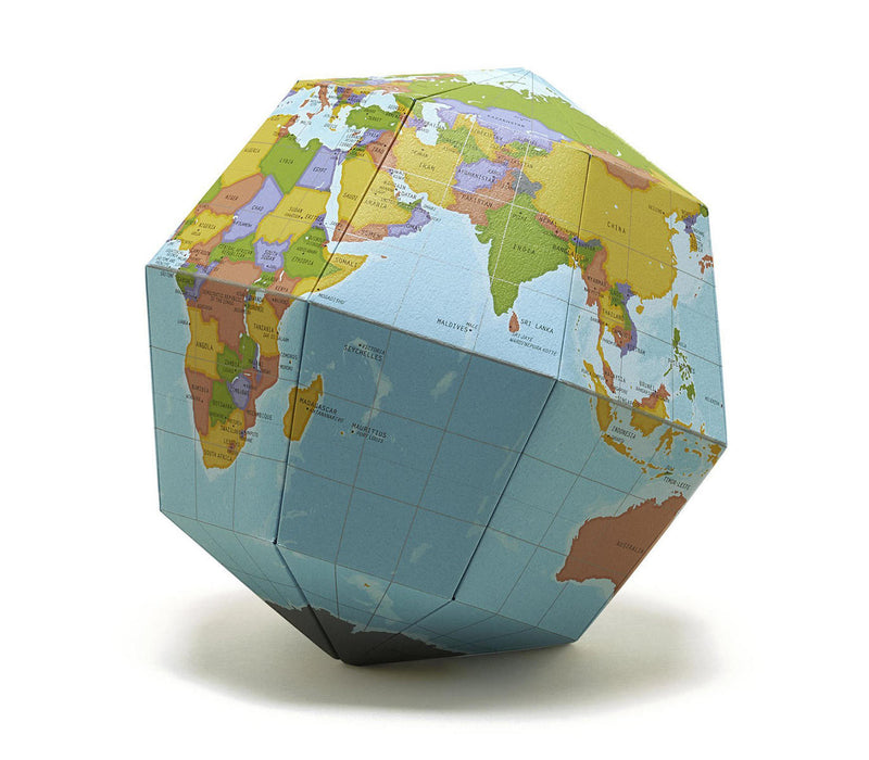 Sectional Globe