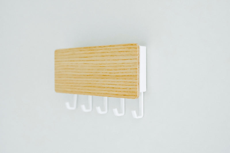 The Feelter Wooden Decorative Wall Shelf