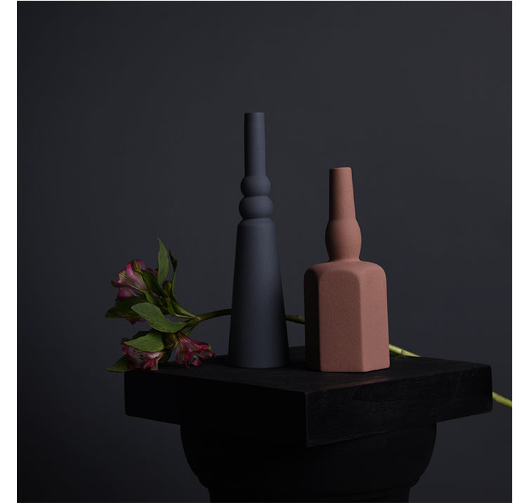 Morandi Vase Set - The Feelter