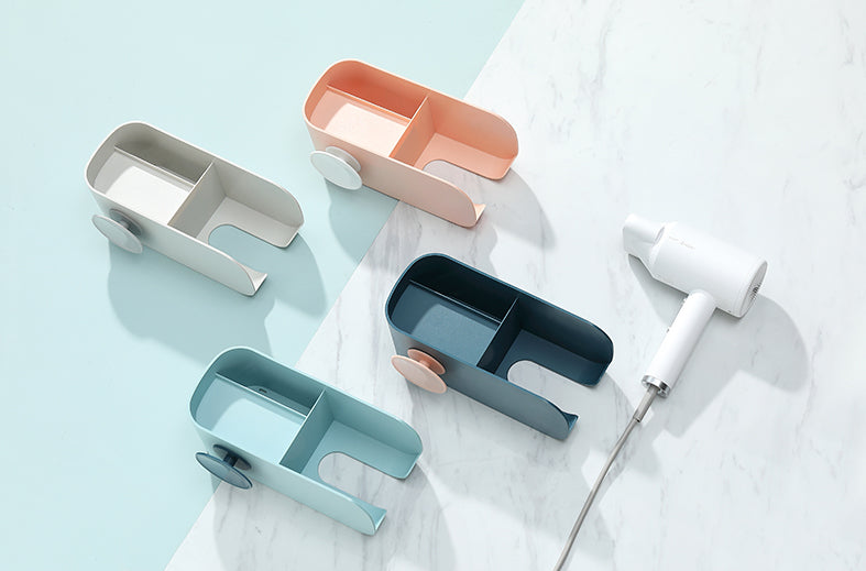Hair dryer organiser - The Feelter