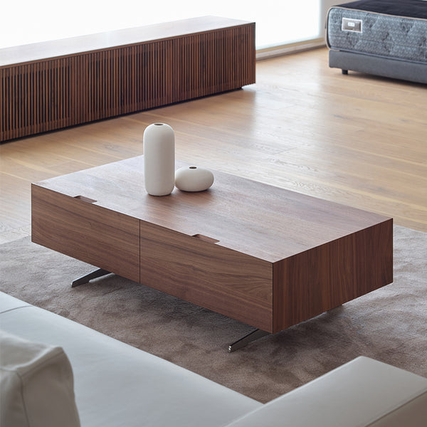 THE FEELTER Charles Coffee Table