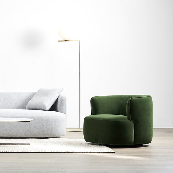 THE FEELTER HEB Sofa | Armchair