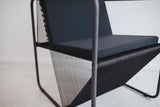 Designer Furniture Replica M100 chair | Nylon Rope Lounge Chair