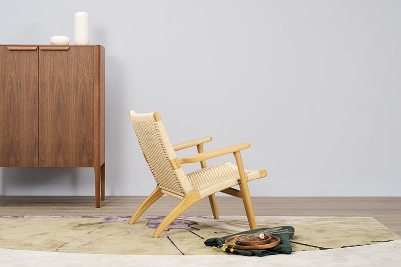 Replica Hans Wegner | CH25 Easy Chair