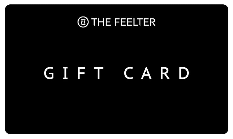The Feelter | Gift Card
