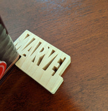 Load image into Gallery viewer, Marvel Mini Phone Stand