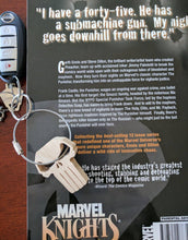 Load image into Gallery viewer, The Punisher Key Ring